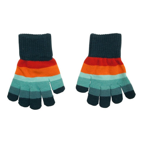 Villervalla Magic Gloves Africa Multistripe