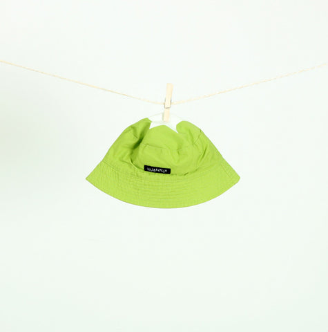 Villervalla Canvas Sun Hat for Kids