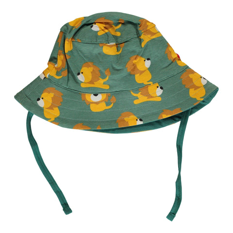 Maxomorra Lion Sun Hat