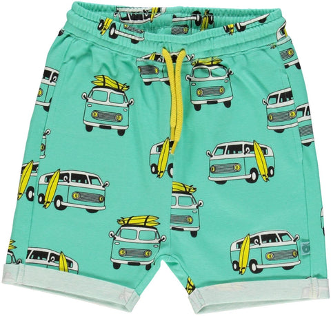 Smafolk Surf Car Shorts