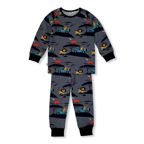 JNY Design African Night Pyjama Set