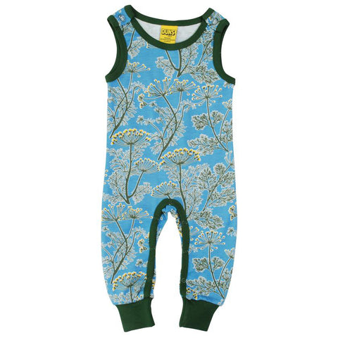 Duns Sweden Dill Dungarees
