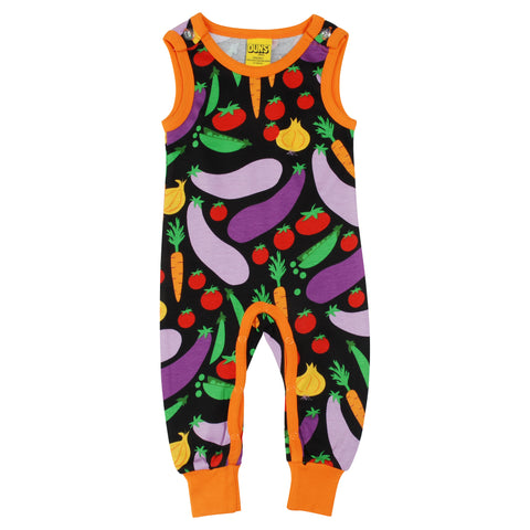 Duns Sweden Cultivate Dungarees