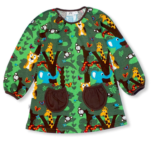 JNY Design Jungle Tunic
