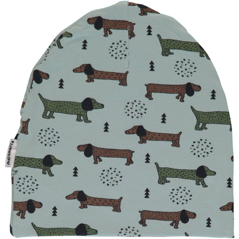 Maxomorra Dotted Puppy Hat