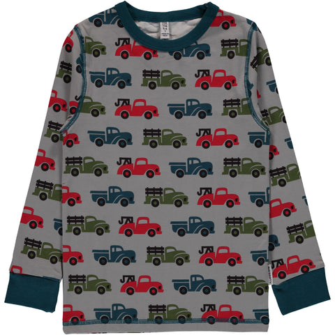 Maxomorra Truck Top