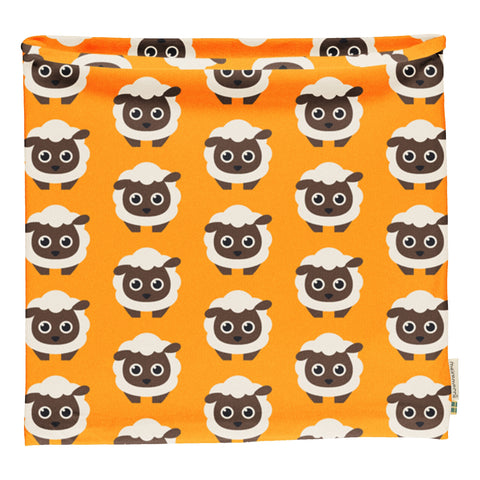 Maxomorra Sheep Tube Scarf Classics