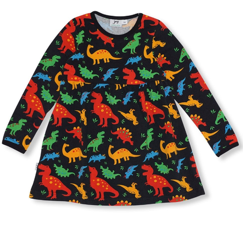 JNY Design Dinos Dress