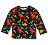 JNY Design Dinos Top