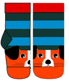Duns Sweden Dog Socks