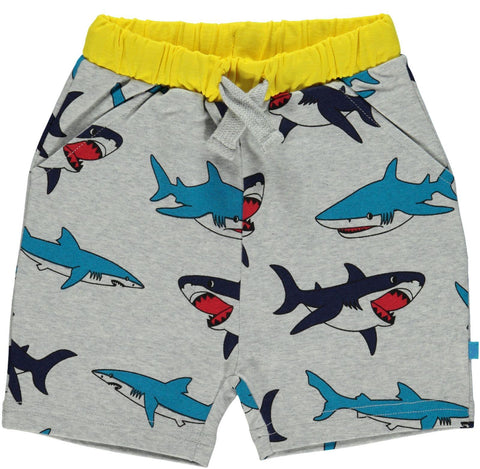 Smafolk Shark Shorts