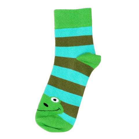 Duns Sweden Frog Socks