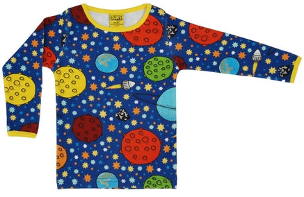 Duns Sweden Lost In Space Top Navy