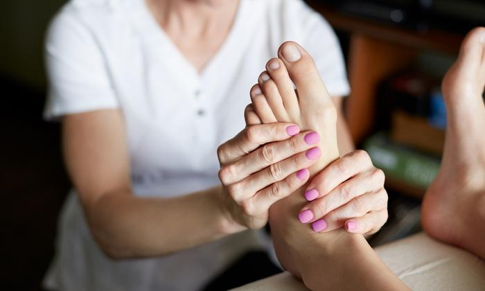 Every Step - Foot Massage Insoles For Pain Relief