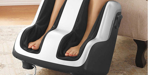 Top 5 Best Foot Massagers And Spa Systems - 2019