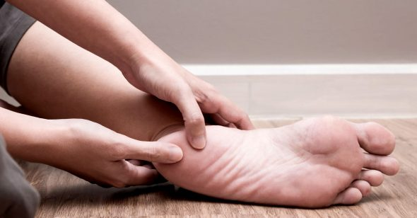 Foot Massager Stimulator: How To Ease Daily Foot Pain From Mobility