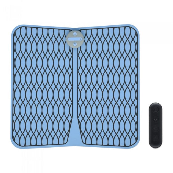 Wireless Portable Foot Muscle Stimulator Massage Mat