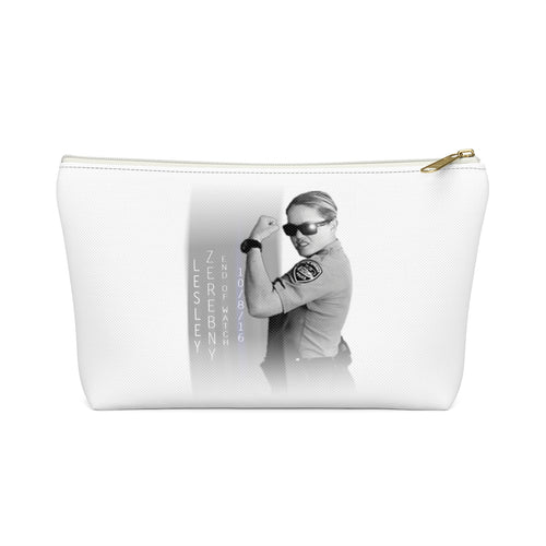 Hero Lesley Accessory Pouch w T-bottom