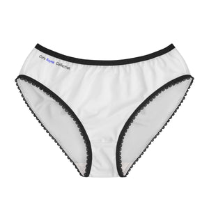 """PSPD Finest"" Cora Rayne Collection - Women's Briefs"