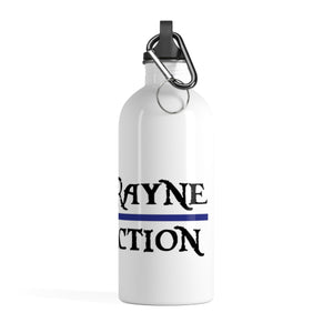 Cora Rayne Collection Stainless Steel Water Bottle