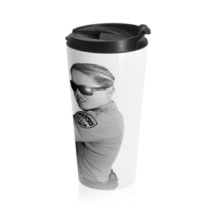 Hero Lesley Stainless Steel Travel Mug