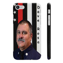 Hero Dave Rosa Wpaps Slim Phone Cases