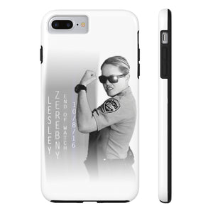 Hero Lesley Case Mate Tough Phone Cases