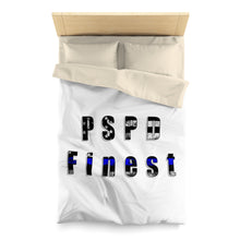 """PSPD Finest"" Cora Rayne Collection - Microfiber Duvet Cover"