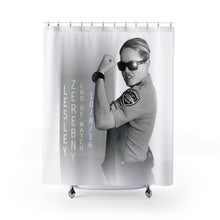Hero Lesley Shower Curtains