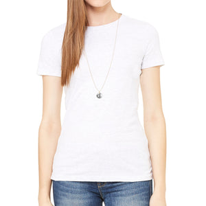 Hero Lesley Single Loop Necklace