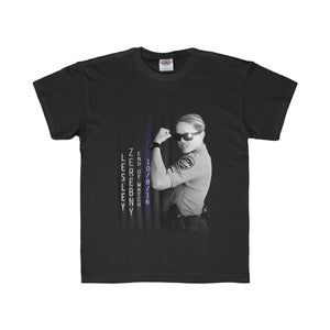 Hero Lesley Kids Regular Fit Tee