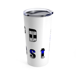 """PSPD Finest"" Cora Rayne Collection - Tumbler 20oz"
