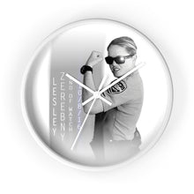 Hero Lesley Wall clock