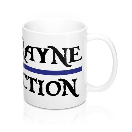 Cora Rayne Collection Mug 11oz