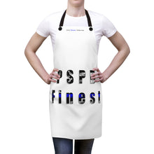 """PSPD Finest"" Cora Rayne Collection - Apron"
