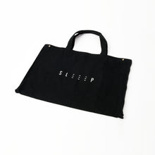 Load image into Gallery viewer, TOTEBAG | TWO WAY CARRY