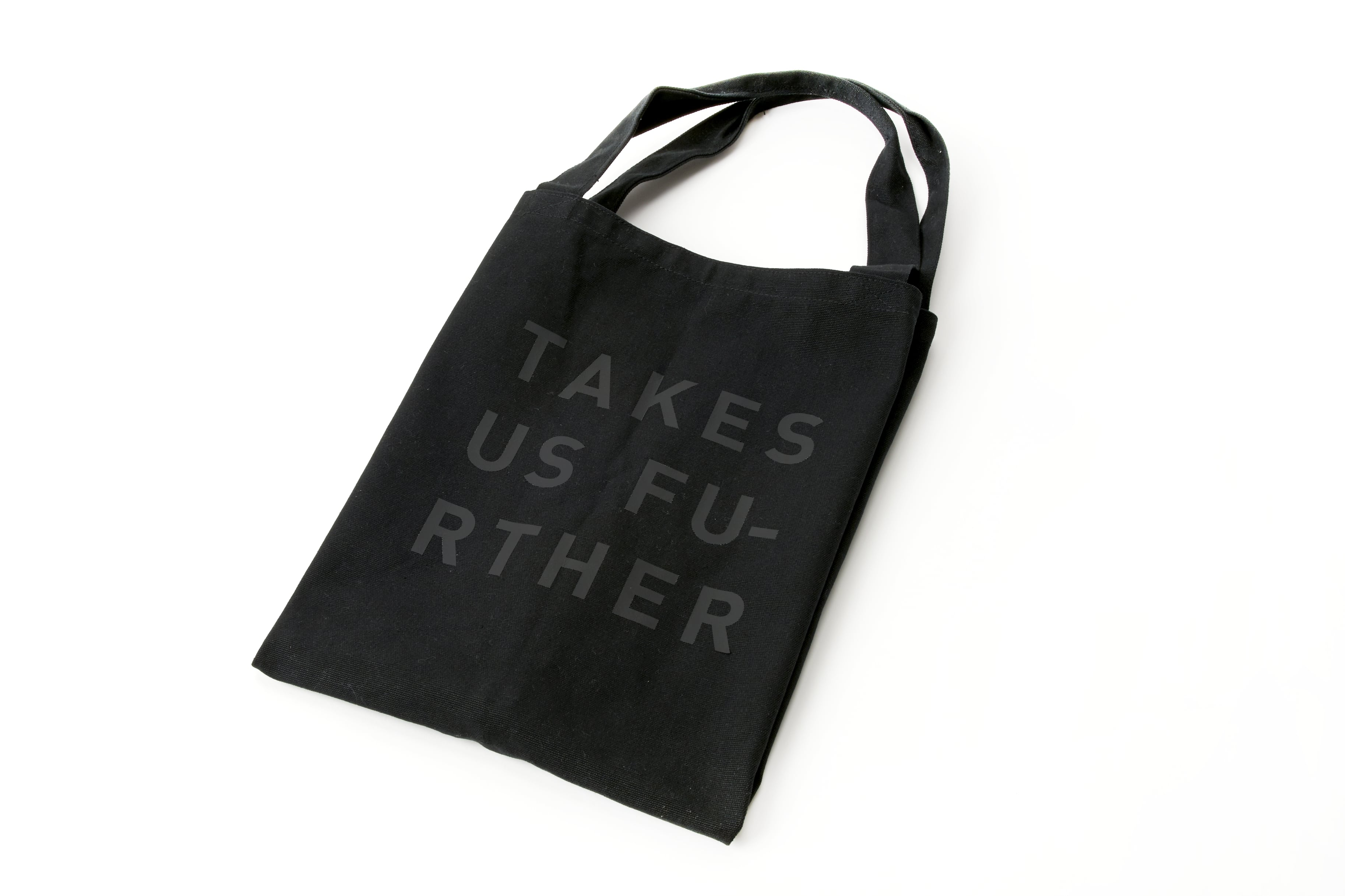 Standard Canvas Totebag