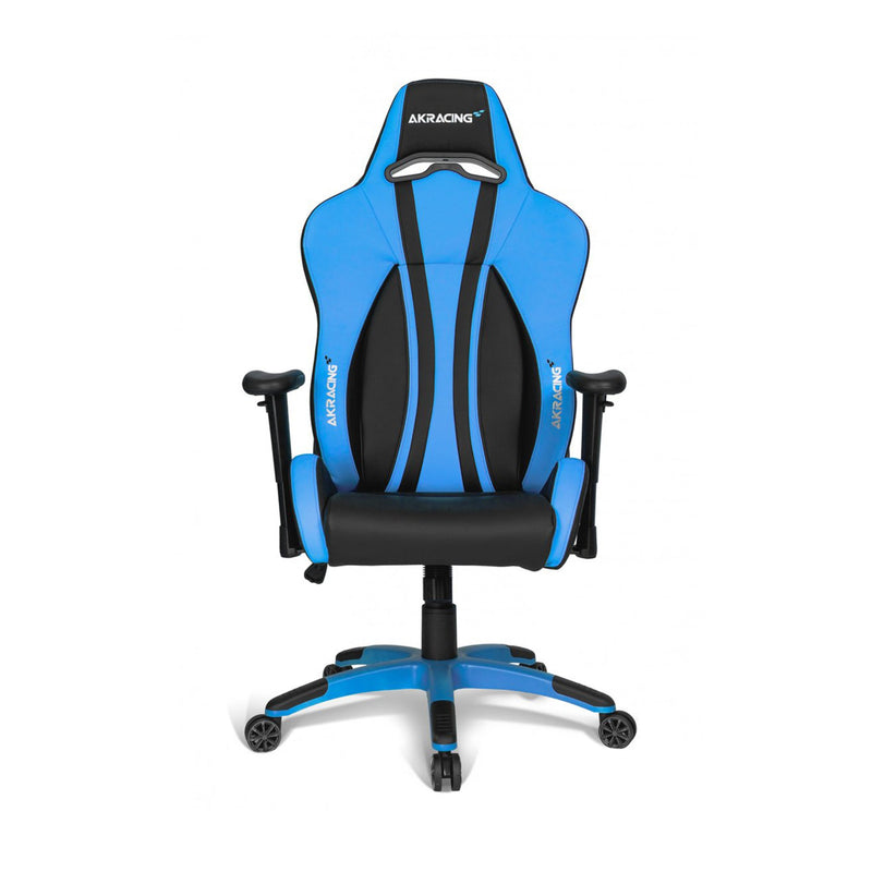 Silla Gamer Akracing Premium Plus