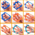 Finger Resistance Bands-Yoga Exercisers Stretcher - My Wish Boxx