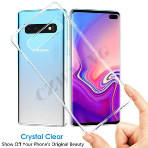 For Samsung Galaxy S10 Case Samsung S10 Plus Case Soft  Cover Phone Case For Samsung Galaxy S10 Plus GalaxyS10 Lite - My Wish Boxx