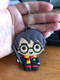 PVC Harry Cartoon key chain - My Wish Boxx
