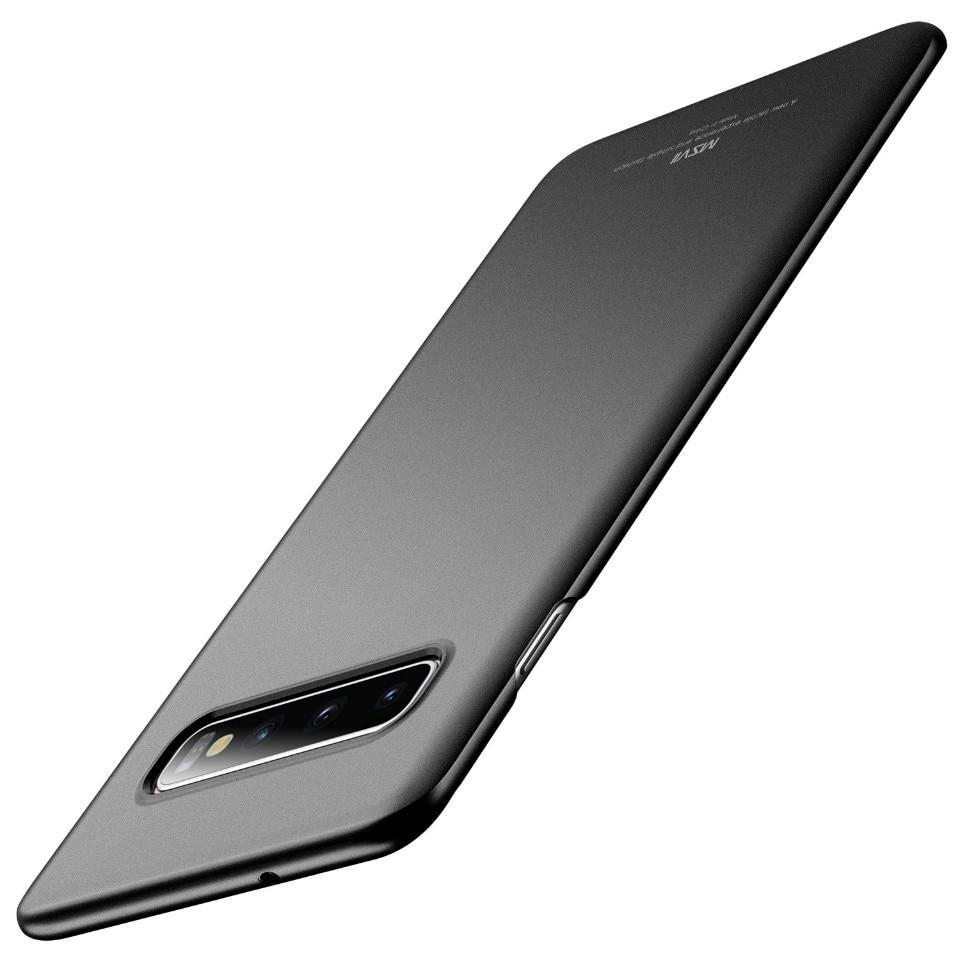 Ultra Thin Case for Samsung Galaxy S10 Plus - My Wish Boxx