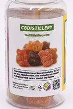 Load image into Gallery viewer, CBDistillery - 30mg CBD Gummies/ 900mg total