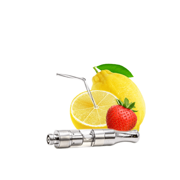 CBDistillery - 200mg Vape Cartridge Strawberry Lemonade