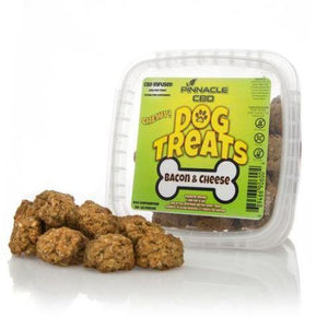 Pinnacle CBD Dog Treats