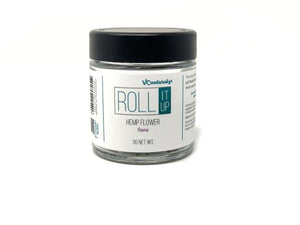 VC Naturalz - Roll It Up - Fiona 14.41%