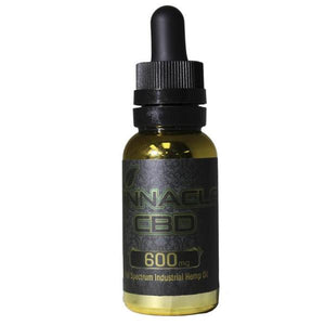 Pinnacle CBD Oil