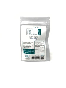VC Naturalz - Roll It Up - Space Candy 19%