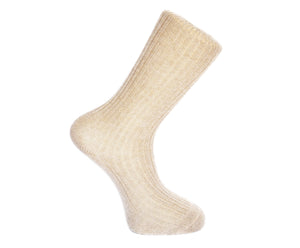 Copper Crew Sock