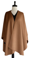 Gil Royal Suri Alpaca Cape